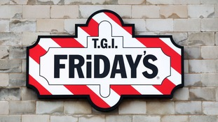 TGI Friday's were one of the main offenders short changing 2,302 of its staff .