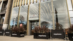 Wagamama failed to pay £133,212 to 2,630 workers.