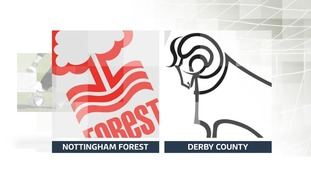 Forest v Derby: Two ex-players give their thoughts