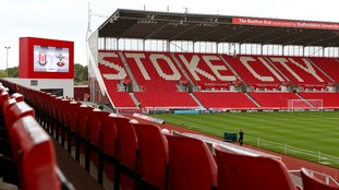 Stoke City said the club had repaid the money to the members of staff concerned.