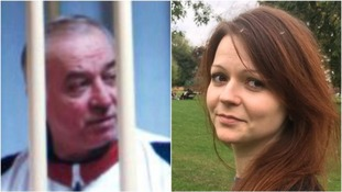 Sergei Skripal and his daughter Yulia remain in a 'very serious' condition