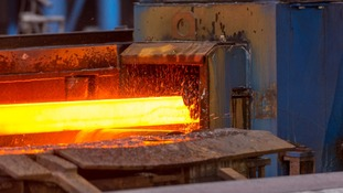 Future of Welsh steel industry at risk from US tariffs