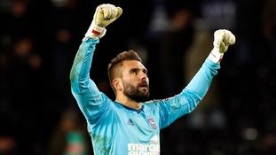 Bartosz Białkowski: Ipswich Town goalkeeper earns first Poland call-up