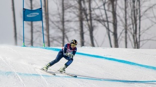 Millie Knight and Brett Wild win ParalympicsGB's first medal at PyeongChang Games