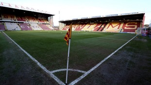 MK Dons' clash at Bradford City called off less than two hours before kick-off