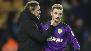 EFL review: James Maddison hat-trick for Norwich City comes to nothing, Luton Town lose ground in title race