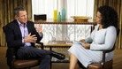 Lance Armstrong&#x27;s interview with Oprah Winfrey