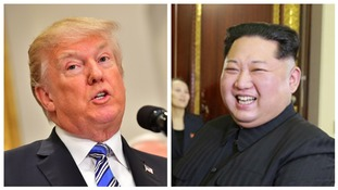 Trump: I believe North Korea will honour missile test commitment