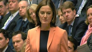 Lucy Allan MP said the claims were 'extremely serious and shocking'.