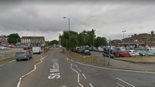 Fatal collision after man hit by lorry near Sittingbourne station