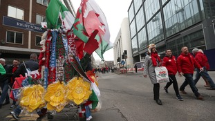 Womens' International: Wales 15 - 22 Italy