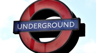 The advertisements will not be allowed to run on the Underground