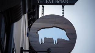 The Fat Boar Wrexham