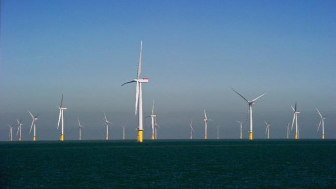 Les éoliennes rouillent et on derouille