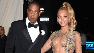 Beyonce and Jay-Z start world tour in Cardiff