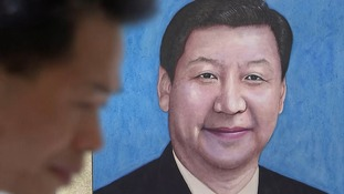 China's growing cult of 'Emperor' Xi Jinping