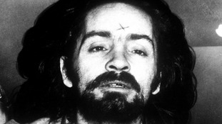 Charles Manson's corpse handed to grandson after legal battle