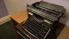 Hidden Treasures 3: how a typewriter changed the world
