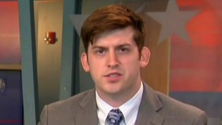 Victim Trevor Cadigan had recently finished an internship at the Business Insider news site.