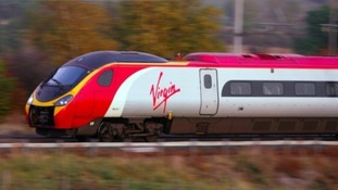 Train travellers warned ahead of West Coast Mainline's Easter closure