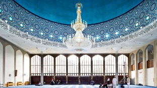Two London mosques given protected heritage status