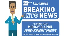 Breaking Into News looking for UTV's next talent