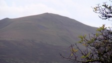 Blencathra was put up for sale to meet an inheritance tax bill.