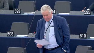 UUP MEP Jim Nicholson.