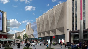 The world's biggest Primark is coming to Birmingham
