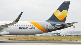 Thomas Cook has amended its terms and conditions to state that it will not provide compensation or reimburse expenses if it changes the circumstances of a booking due to airspace closures.
