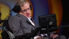 Cambridge scientist Professor Stephen Hawking dies at 76