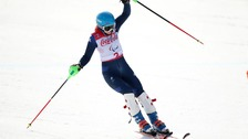 Third Winter Paralympics medal for Fitzpatrick and Kehoe