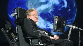 Cambridge scientist Stephen Hawking dies aged 76