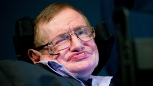 The wit and wisdom of Professor Stephen Hawking