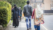 The government says around 770,000 people settled in the UK don't speak English
