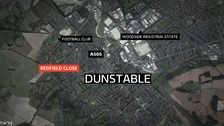Man stabbed to death in Dunstable named by police