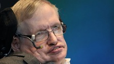 Professor Stephen Hawking, renowned physicist, dies aged 76