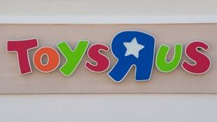 Toys R Us are set to close all their stores