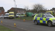 Spy poisoning investigation extends to Dorset