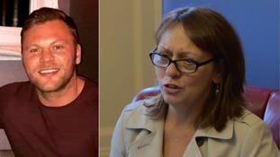 'John hasn't had justice' - Mum of murdered Essex man makes plea to cut gun crime