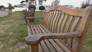 Jersey memorial benches 'blighting island beauty spots'