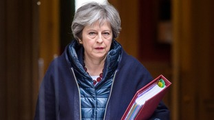 Theresa May announced on Wednesday that 23 Russian diplomats will be expelled