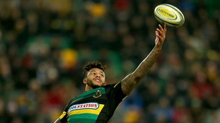 Lawes will now be targeting a return to action next season.
