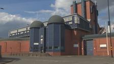 HMP Winson Green, Birmingham