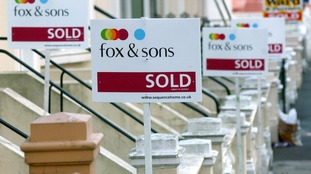 Oldham, Scunthorpe, Rochdale, Wrexham and Dewsbury also appeared on the list of the fastest-moving housing markets.