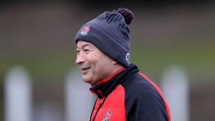 England boss Eddie Jones 'very sorry' after slurs at Wales and Ireland