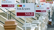 Scunthorpe and Dewsbury among Britain's fastest-moving property markets