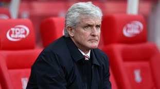 New Southampton boss is confident he can steer the club away from relegation