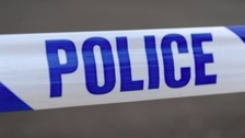 Police are appealing for witnesses and information after an apparently unprovoked attack on a 41-year-old blind lady.