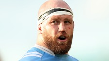 Ben Franks will join Northampton Saints next season.